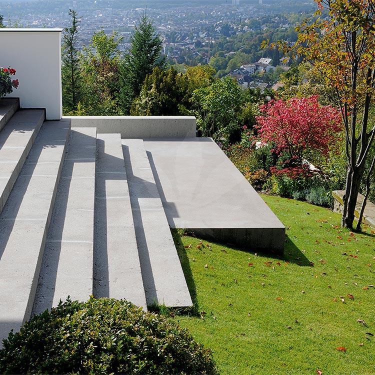 Garten Stuttgart: Thomas Heumann Exklusive Gärten In Stuttgart Und Umgebung