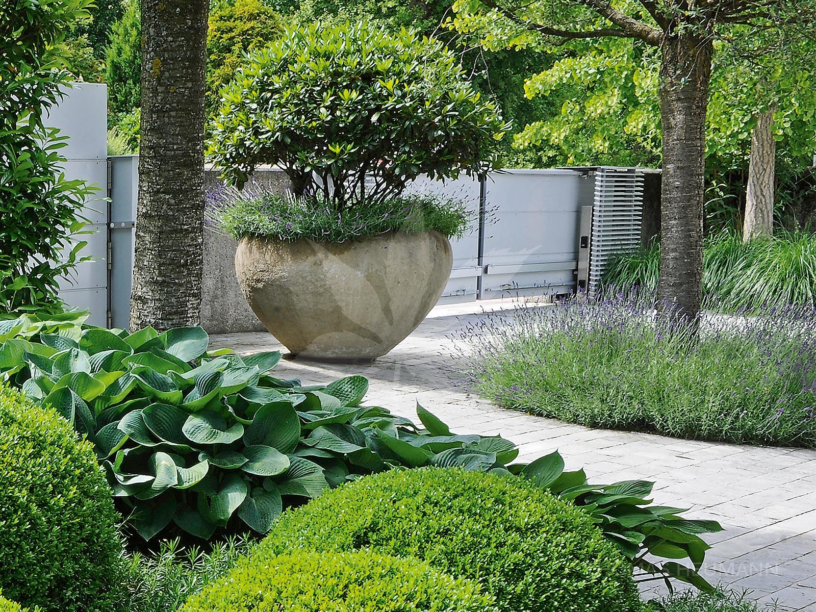Thomas heumann exklusive g rten in stuttgart und umgebung - Gartenanlagen bilder ...