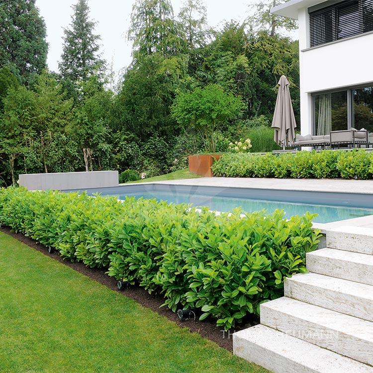 Garten Stuttgart: Thomas Heumann Weitere Hochwertige Gärten In Stuttgart Und