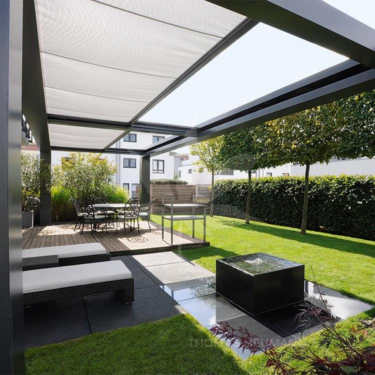 Stahl pergola top kontakt with stahl pergola finest cool - Gartenhaus kiwi ...